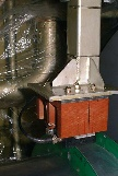 スティームタービン用テレメトリーシステム