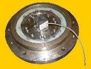 回転試験装置用テレメトリーシステム